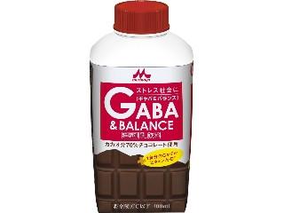 森永 GABA&BALANCE ボトル400ml