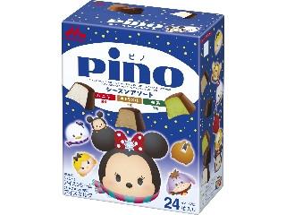 ピノ シーズンアソート ディズニーデザインパッケージ