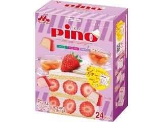 ピノ ショートケーキアソート ピノガチャパッケージ