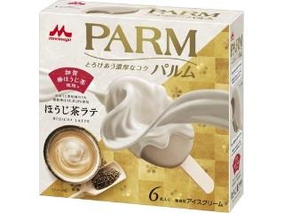 PARM ほうじ茶ラテ