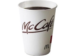 マクドナルド プレミアムローストコーヒー ホット