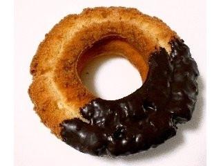 ミスタードーナツ チョコファッション