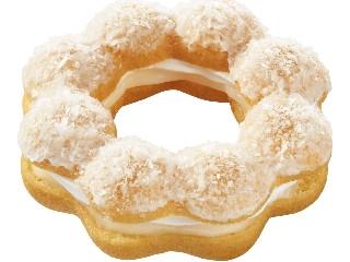 ミスタードーナツ ポン・デ・もちクリーム