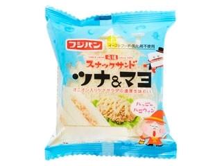 元祖since1975 スナックサンド ツナ&マヨ
