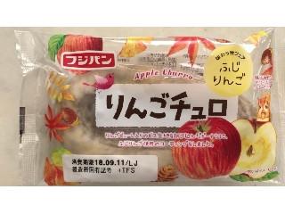 りんごチュロ