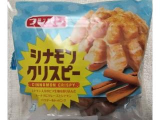 フジパン シナモン クリスピー 袋1個