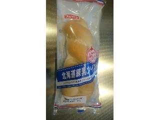 フジパン 北海道練乳ツイスト 袋1個