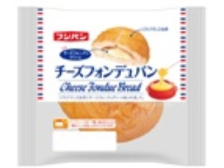 フジパン チーズフォンデュパン 袋1個