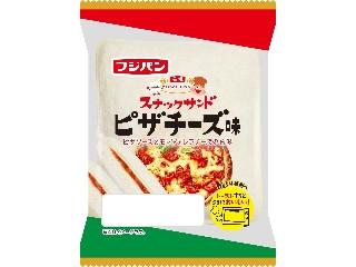 スナックサンド ピザチーズ味