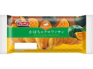 かぼちゃクロワッサン
