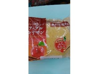 ジャンボむしケーキ アップルシナモン