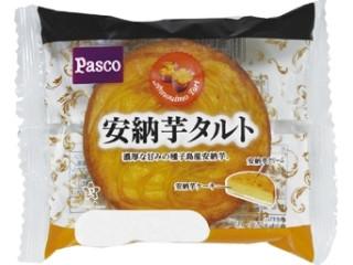 Pasco 安納芋タルト 袋1個