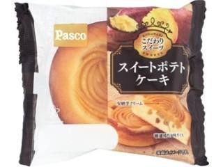 Pasco スイートポテトケーキ 袋1個