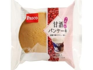 Pasco 甘酒パンケーキ 袋2個