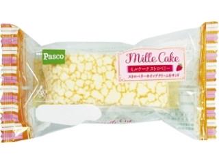 Pasco ミルケーク ストロベリー 袋1個