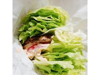 モスバーガー モスの菜摘モス野菜