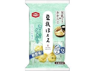 亀田製菓 豆乳ほろろ 袋48g