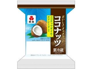 紀文 おいしさぎゅぎゅっとココナッツ 袋120g