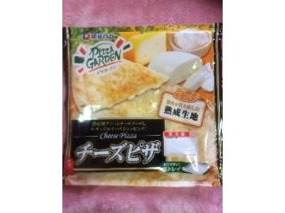 伊藤ハム ピザガーデン チーズピザ 袋1枚