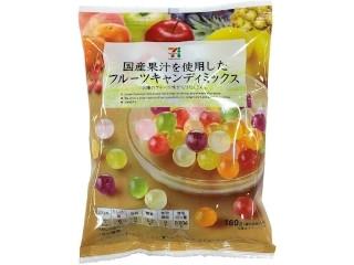 セブンプレミアム フルーツキャンディミックス 袋180g