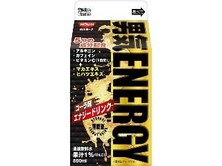 日清ヨーク 男気ENERGY パック500ml