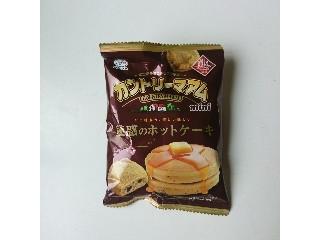 不二家 カントリーマアム mini 魅惑のホットケーキ 袋50g