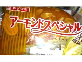 ヤマザキ アーモンドスペシャル 袋1個
