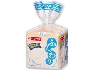 ヤマザキ ふんわり食パン 袋6枚