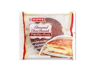 ヤマザキ アーモンドシューデニッシュ 袋1個