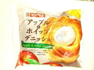 ヤマザキ アップル&ホイップデニッシュ 袋1個
