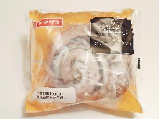 Bread Selection シナモンデニッシュ