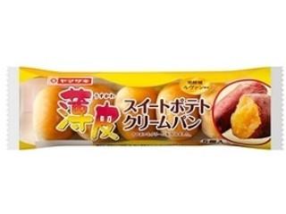 薄皮 スイートポテト クリームパン