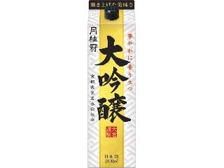 月桂冠 大吟醸 パック1.8L