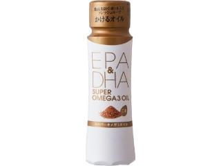 ニッスイ スーパーオメガ3オイル EPA&DHA ごま 100ml