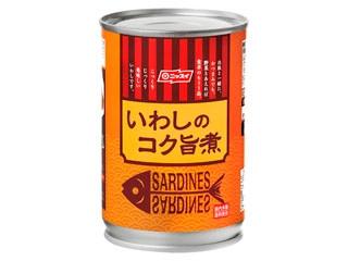 ニッスイ いわしのコク旨煮 缶280g