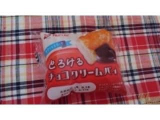 神戸屋 とろけるチョコクリームパイ 1個