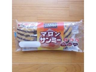 神戸屋 マロンサンミー 袋1個