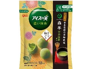 アイスの実 大人の和ごころ 濃い抹茶