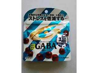 グリコ メンタルバランスチョコレートGABA塩焦がしミルクテイスト