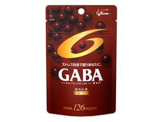 メンタルバランスチョコレートGABA ビター