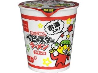 おやつカンパニー カップめんベビースターラーメン チキン味 カップ35g