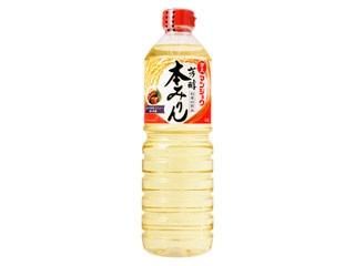 キッコーマン 万上 芳醇本みりん ボトル1L