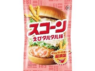 コイケヤ スコーン えびタルタル味 袋85g