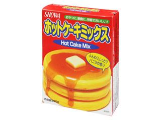 ミックス 昭和 ホット ケーキ