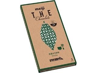 ザ・チョコレート 深遠なる旨味抹茶