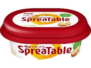 明治 スプレッタブル バターの新しいおいしさ カップ150g