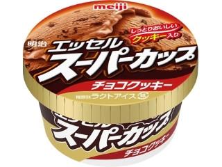 明治 エッセルスーパーカップ チョコクッキー カップ200ml