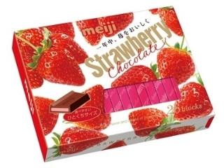 ストロベリーチョコレートBOX