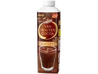 バンホーテン ココア ボトル860ml