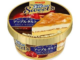 明治 エッセル スーパーカップ Sweet's アップルタルト カップ172ml